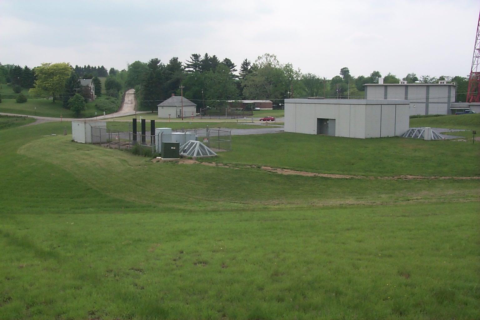 lillyville pa bunker